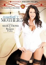 Somebody's Mother 3: Seductions By Reagan Foxx Porn Video