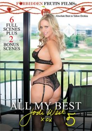All My Best, Jodi West 5 Porn Video