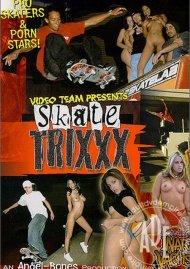 Skate Trixxx Porn Video