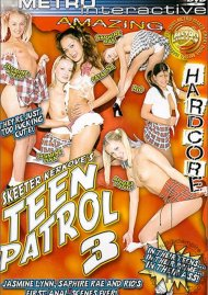 Teen Patrol 3 Porn Video