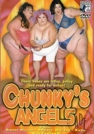 Chunky's Angels Porn Video