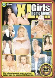 XL Girls Home Alone Porn Video