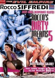 Rocco's Dirty Dreams 5 Porn Video