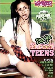 Baja Street Teens Porn Video