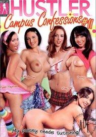 Campus Confessions 11