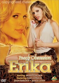 Peach Obsession: Erika