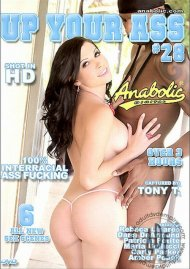 Up Your Ass #28 Porn Video
