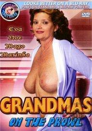 Grandmas On The Prowl Porn Video