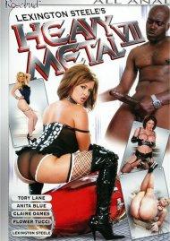 Lexington Steele's Heavy Metal 7 Porn Video
