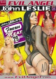 Fresh Meat 29