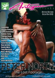 Peter North: The Lost Footage Porn Video