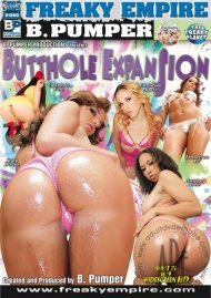 Butthole Expansion