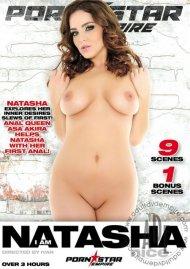 I Am Natasha Nice