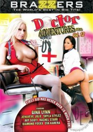 Doctor Adventures Vol. 12 Porn Video