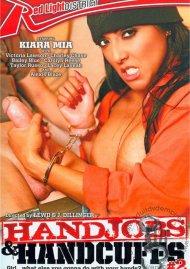 Handjobs & Handcuffs #2