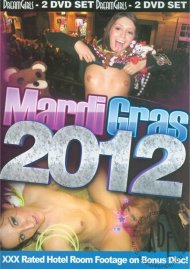 Dream Girls: Mardi Gras 2012