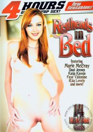 Redheads In Bed