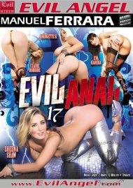 Evil Anal 17