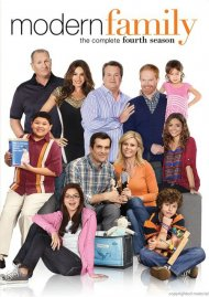 Modern Family: The Complete Fourth Season Porn Movie