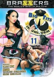 Big Tits In Uniform 11 Porn Video