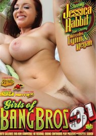 Girls Of Bangbros Vol. 31: Jessica Rabbit