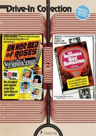 On Her Bed Of Roses / Incredible Sex Revolution (Double Feature)