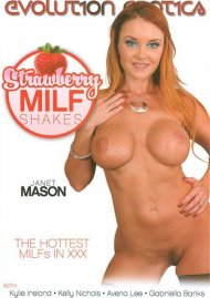 Strawberry MILF Shakes Porn Video
