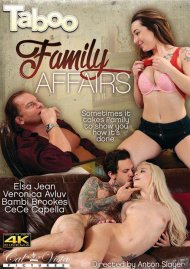 Buy Family Affairs