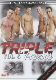 Triple Treats Vol. 5 Porn Movie