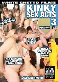 Kinky Sex Acts 3 Porn Video