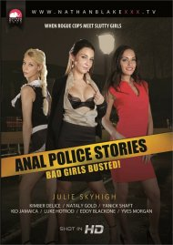 Buy Anal Police Stories