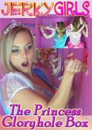 Princess Gloryhole Box, The Porn Video