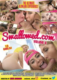 Swallowed.com Vol. 6 Porn Video