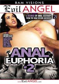 Anal Euphoria #2 Porn Video