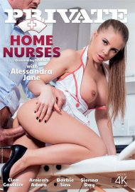 Home Nurses Porn Video