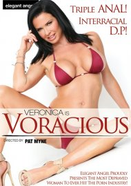 Veronica Is Voracious Porn Video