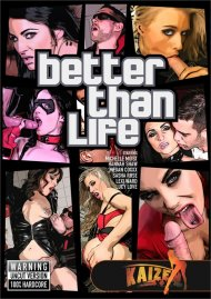Better Than Life Porn Video