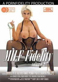 MILF Fidelity Vol. 2 Porn Video