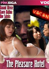Pleasure Hotel, The Porn Video