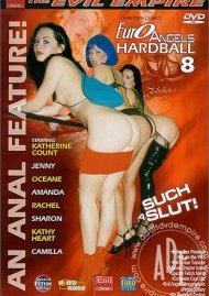 Euro Angels Hardball 8: Such a Slut