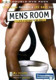 Mens Room: Bakersfield Station