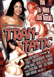 Trantastic Porn Video