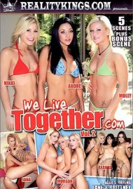 Buy We Live Together Vol. 2