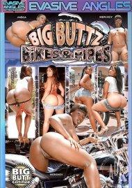 Big Buttz Bikes & Pipes Porn Video