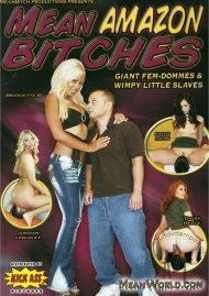 Mean Amazon Bitches