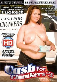 Cash For Chunkers #3 Porn Video
