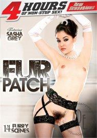Fur Patch