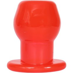 Perfect Fit: Tunnel Plug XL - Red