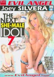 Joey Silvera's The Next She-Male Idol 7 Porn Video
