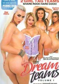 Dream Teams Porn Video